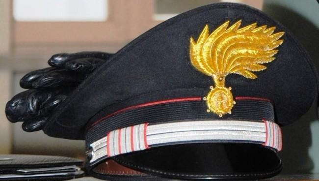 Maresciallo dei carabinieri morto per cause naturali. Aveva 49 anni