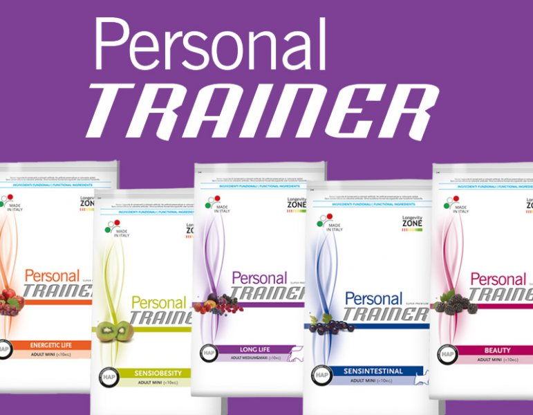 Linea Trainer Personal