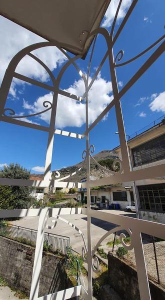 Pannellatura personalizzata per terrazzi e balconi