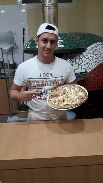 Pizza De Gasperi 2.0