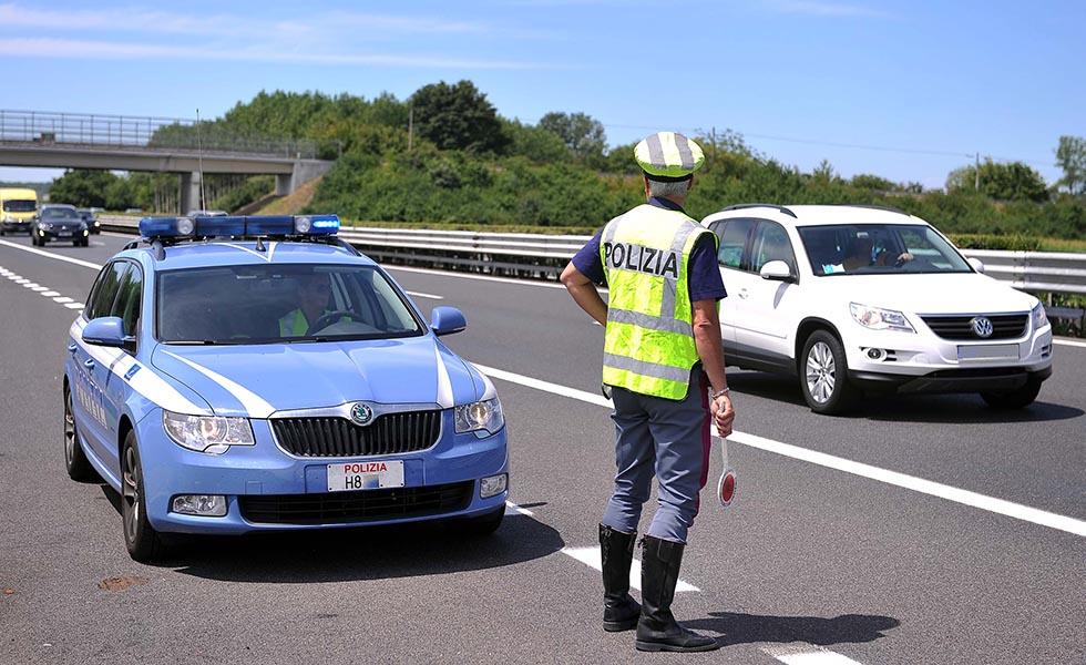 Arrestato latitante diretto a Salerno per trascorrere le vacanze