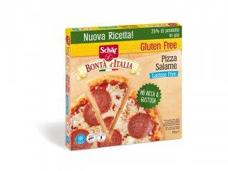 Schar Pizza salame