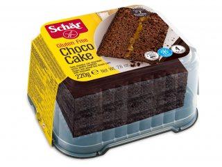 Schar Choco Cake