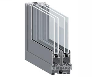 Migliori infissi in Alluminio presso Windotherm