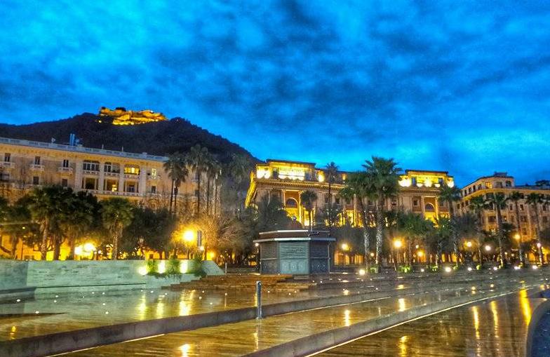 Qualità della vita, Salerno scala posizioni in classifica