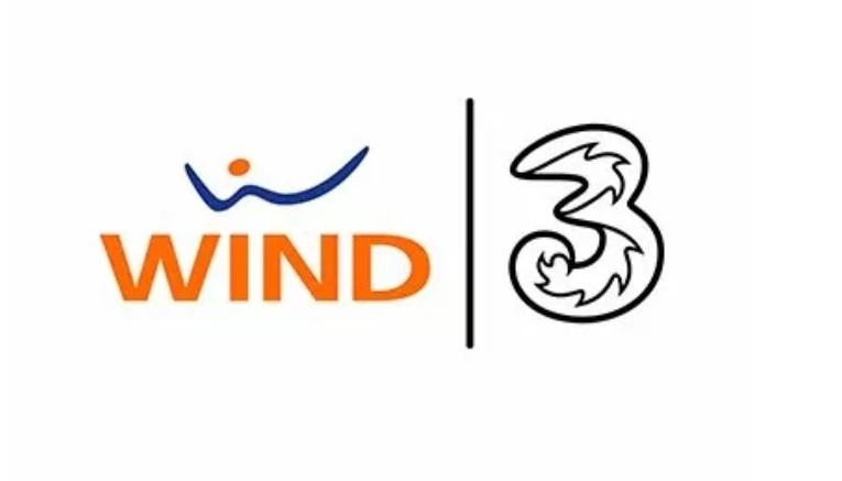 Punto Wind Tre a Cava de'Tirreni
