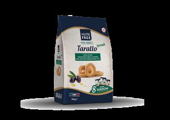 NutriFree Tarallo