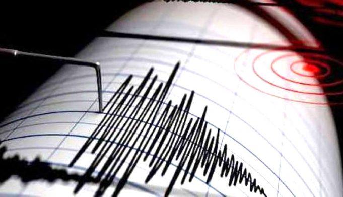 Terremoto nella notte nel napoletano. Epicentro a Pozzuoli