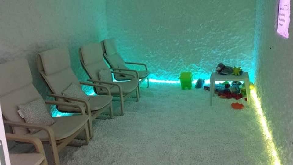 la #grotta del #sale è un ottimo rimedio #naturale per prevenire e contrastare l' #abbassamento delle nostre #difese #immunitarie
