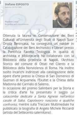 Valutazione di opere d'arte nella nostra galleria a cura del prof. Stefano Esposito