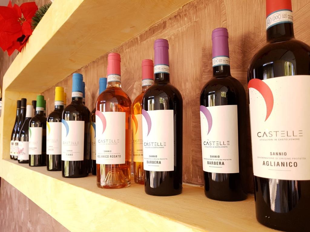 Il vino eleva l'anima e i pensieri, e le inquietudini si allontanano dal cuore dell'uomo.