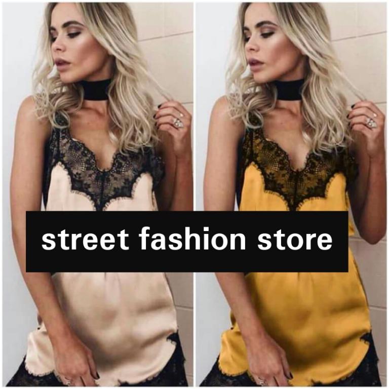 Street Fashion Store