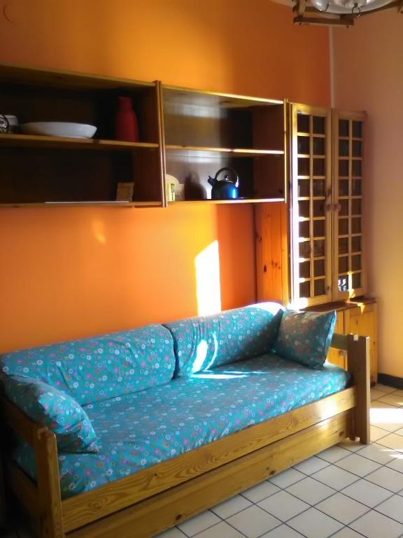 Appartamento San Mauro Cilento