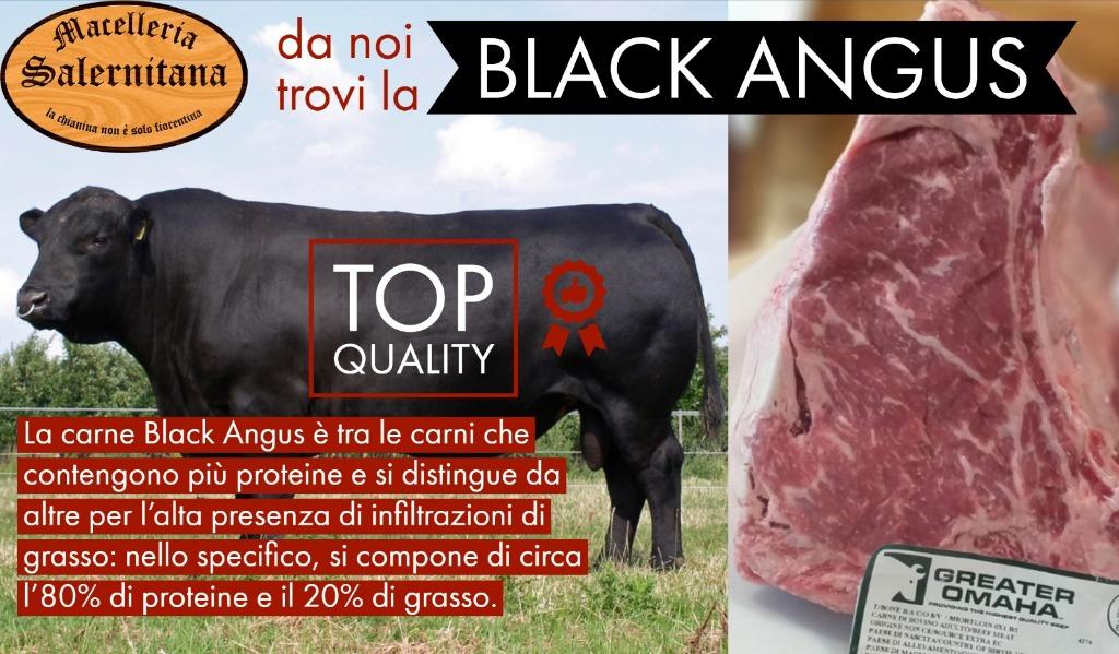 Black Angus Salerno