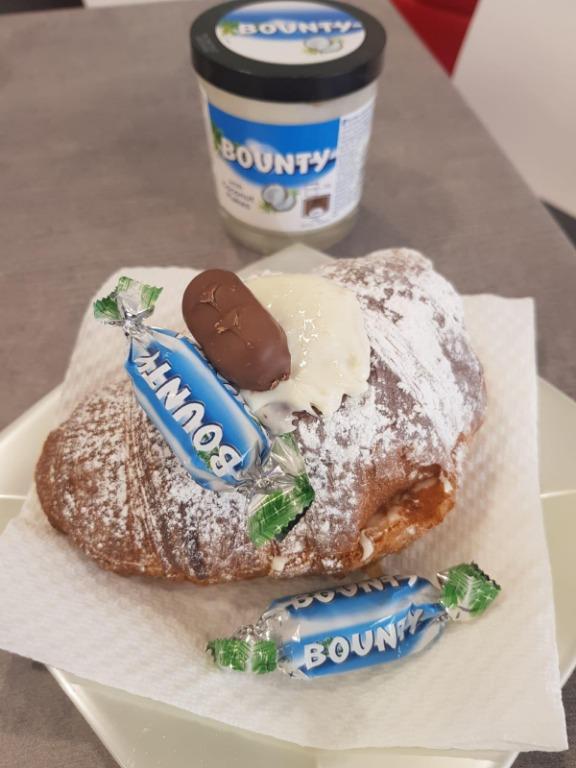 Cornetto Bounty