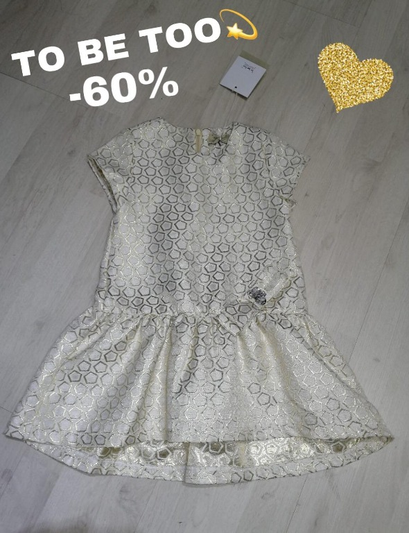 To Be Too -60%