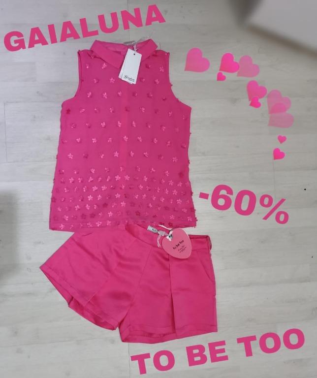 Gaialuna + To Be Too  -60%