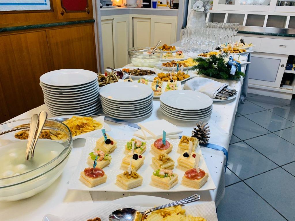i nostri #buffet