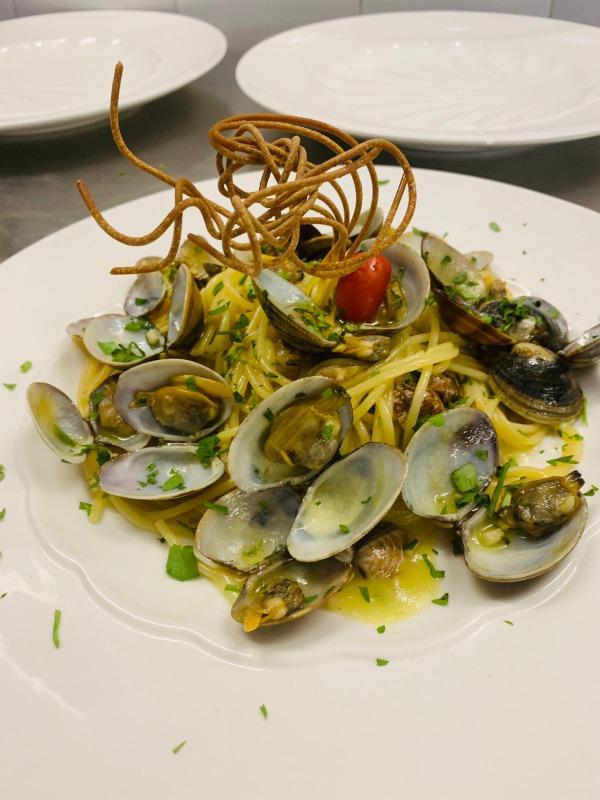 #ristorante #piccoloparadiso #cavadetirreni #buonacucina