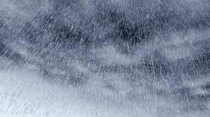 In arrivo il maltempo: crollo delle temperature ed addio estate