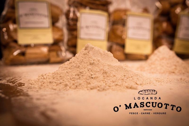 Locanda O'Mascuotto