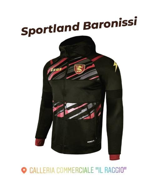 Abbigliamento Salernitana Calcio