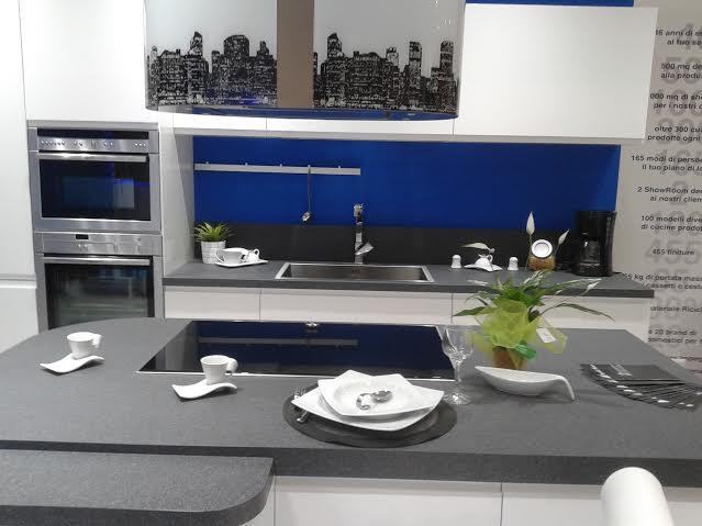 Offerta Cucina Aerre Modello Capri