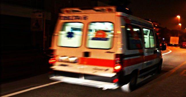 Incidente sulla A2 nei pressi di San Mango Piemonte. Cinque feriti, uno é grave