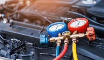 Ricarica Aria Condizionata Gas 1234YF