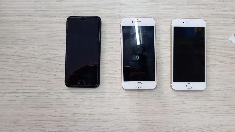 Offerta iPhone 7 con garanzia € 319