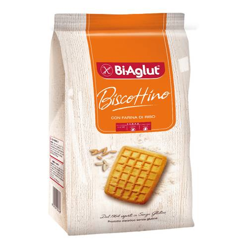 BiAglut senza glutine Biscottino
