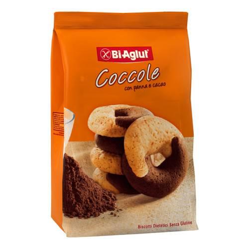 BiAglut senza glutine Coccole