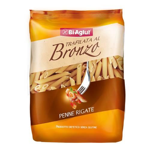 BiAglut senza glutine Penne Rigate
