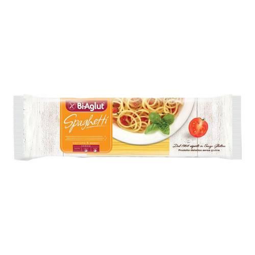 BiAglut senza glutine Spaghetti