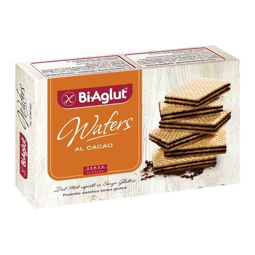 BiAglut senza glutine Wafers