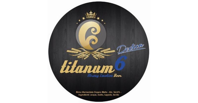 Birra Titanium 6
