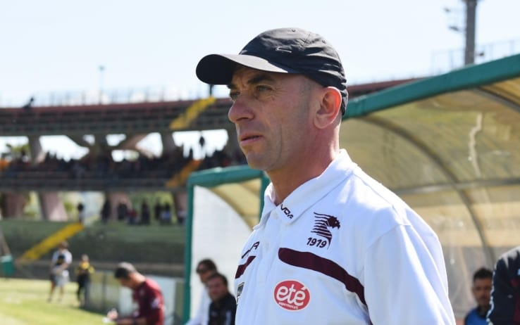 Bollini abbandona il 433 per cercare la prima vittoria contro lo Spezia