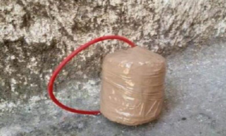 Sarno: esplode bomba carta nel centro storico