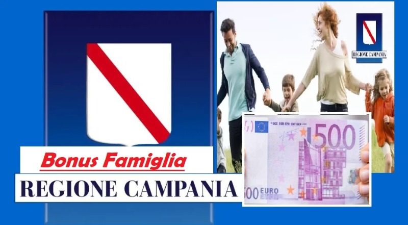 Spendi da noi il bonus Campania di 500€ per acquistare Tablet e Pc