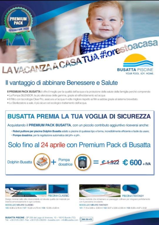 Promo Busatta