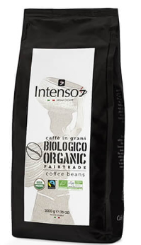 Caffè Intenso Biologico & Fair Trade