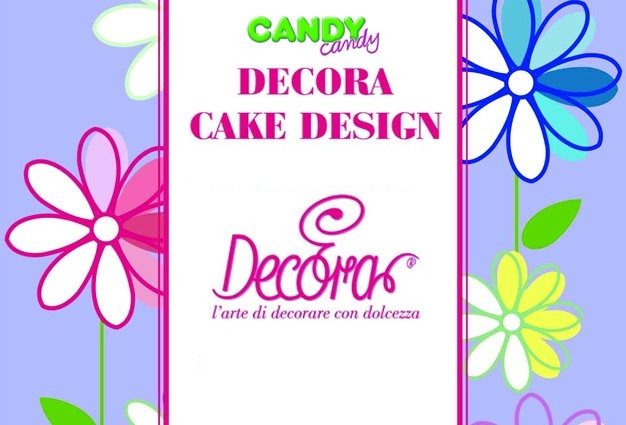 Decora Cake Design