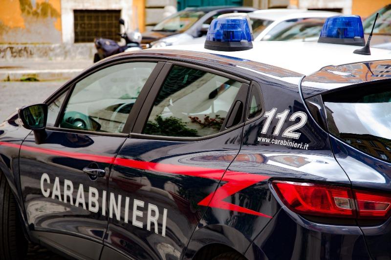 Scafati: rapina in caseificio, ladri portano appena 100 euro