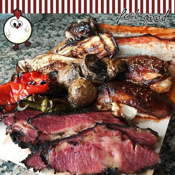 Carne Arrosto