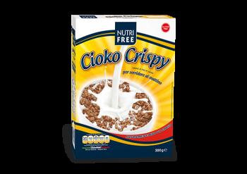NutriFree Cioko Crispy