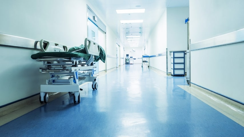Agropoli: pronto il Covid Hospital, da lunedì 82 nuovi posti