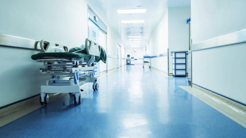 Covid-19: terapie intensive vuote nel salernitano