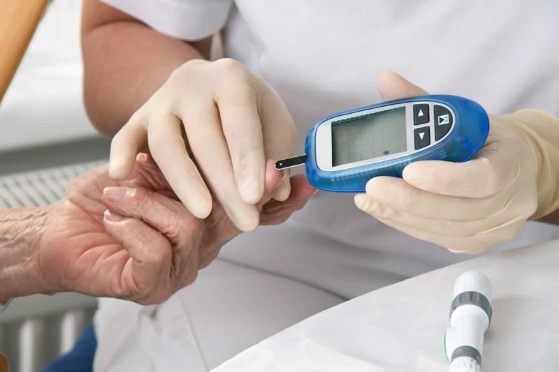 Dieta personalizzata per persone diabetiche