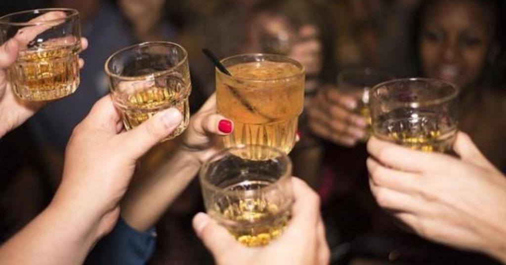 Ubriachi in discoteca. 4 ragazzi salernitani finiscono in ospedale