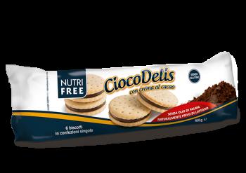NutriFree CiocoDelis